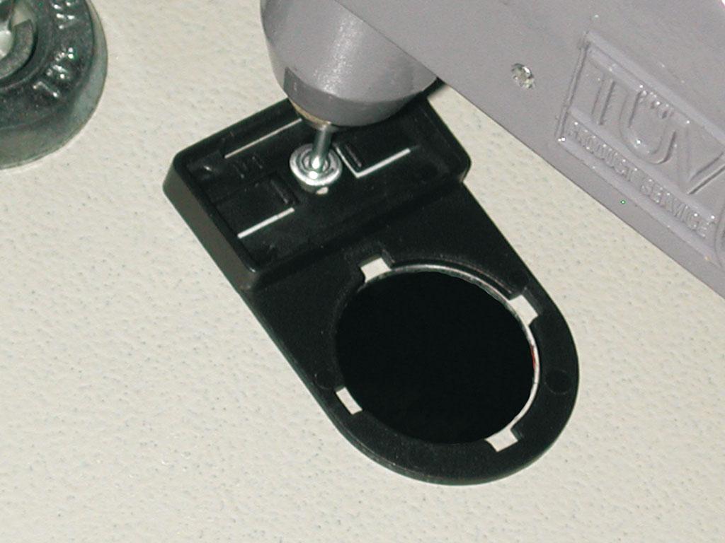 Porta targhette pulsanti ptpo 22 - Targhette porta ...