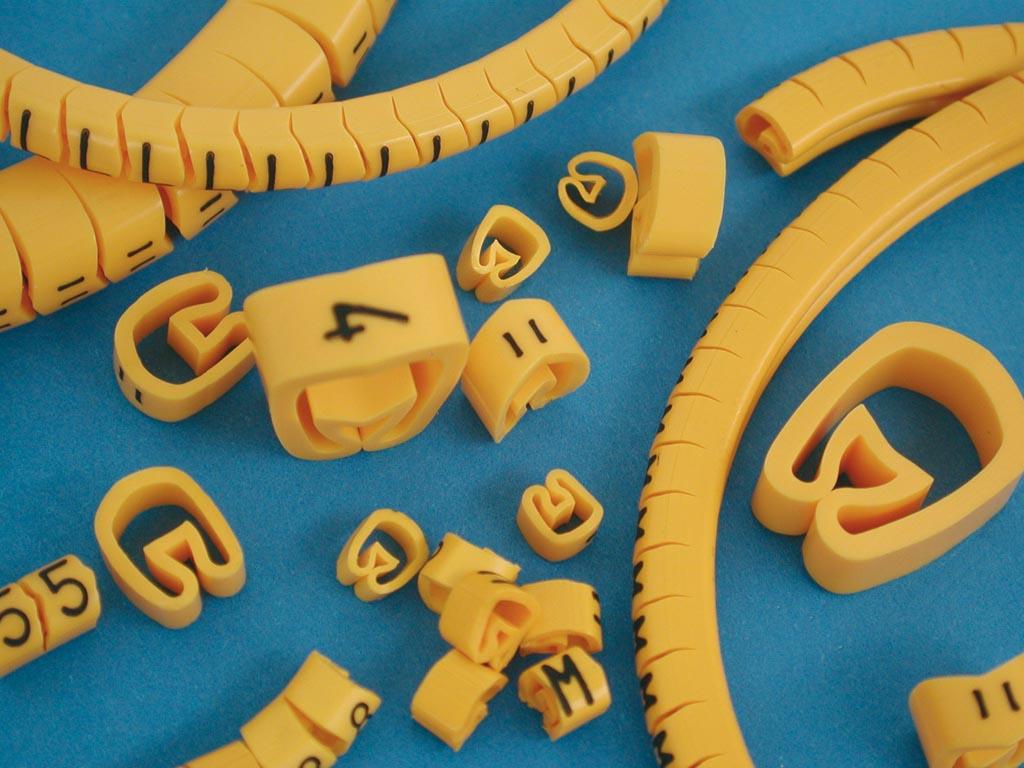 Marcatura industriale -